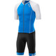 sailfish Comp Heren blauw/wit